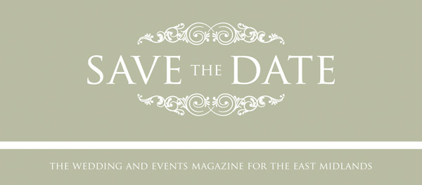 Save The Date Magazine