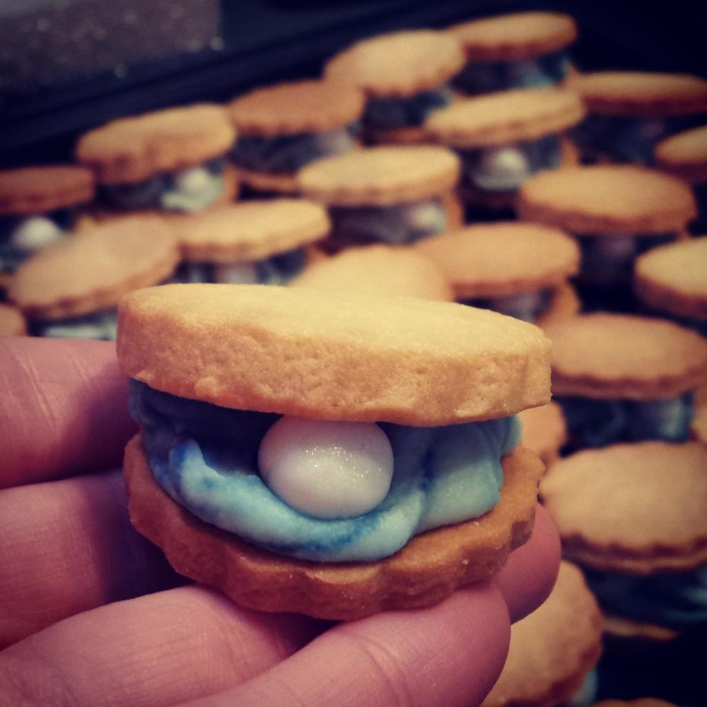 pearl cookies